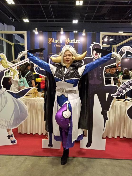"""Mirajane Satan Soul Sitri Form Jonyaa Ĺ""""纳 Mirajane Strauss Cosplay Photo Sitri is a form of satan soul which, much like its normal counterpart, allows its user to take over the appearance, abilities and powers of a demonic being with its legs wrapped in flames. mirajane satan soul sitri form jonyaa"""