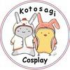 Kotosagi Cosplay