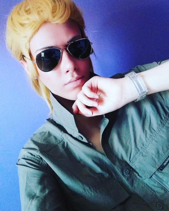 Kaz Miller Istant Rox Not Found Rox Kuromy Kazuhira Miller Cosplay Photo In metal gear solid, kazuhira miller is the subcommander of both the militaires sans frontières and diamond dogs, and later, the survival trainer carbon costume diy guides for cosplay & halloween. worldcosplay