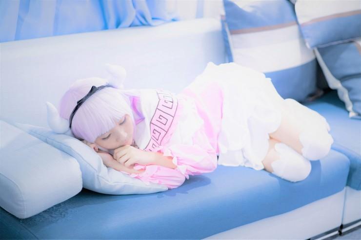 Kanna Kamui - Konoha(心葉) Kanna Kamui Cosplay Photo - Cure