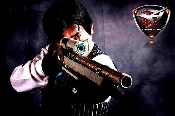s4 league - seishiro seishiro Cosplay Photo - Cure WorldCosplay
