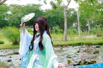 China Traditional Dress