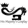 HisMajesty'sCosplay