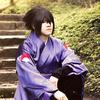 Yuurei/ Sasuke