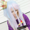 Ickle Cosplay