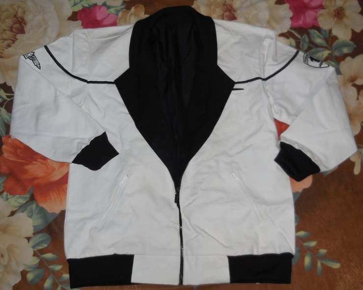 Kotaro minami jacket - Nikujon(Nii ku) Kamen Rider Black RX