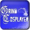 Grind Cosplayer