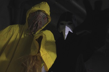 SCP Containment Breach Cosplay Photos(4) - Cure WorldCosplay