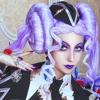 Lady Masquerade