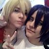 Masaru & Hikari