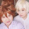 Shuu & Tama
