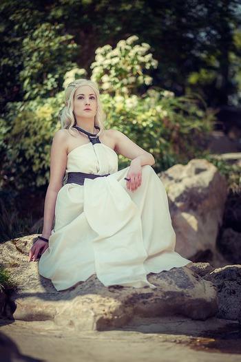Daenerys Targaryen (Yunkai)