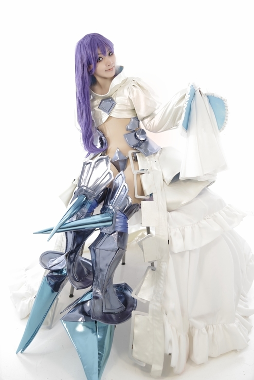 Sarie Meltlilith Cosplay Photo - Cure WorldCosplay