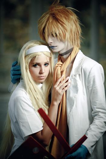 Faust & Eliza