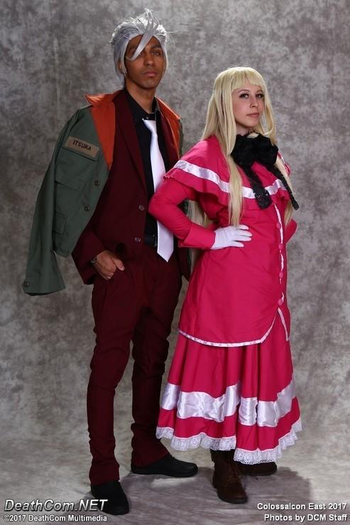 Mobile Suit Gundam:Iron-Blooded Orphans Orga Itsuka Cosplay Costume Clothing