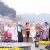 織彩色舞(チームたまゆら)