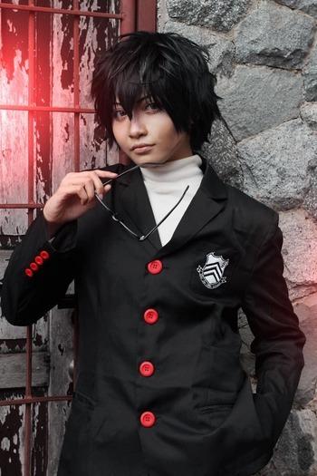 Ren Amamiya