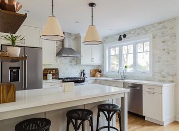 Kitchen Renovating