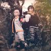 Yui and Usagi