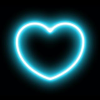 Effect heart 04 sp
