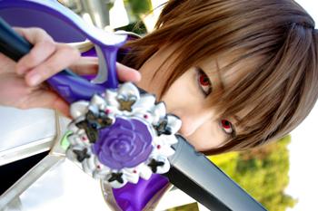 Kamen no Sensi Cosplay Photos(3)Yes! PreCure 5 GoGo movie